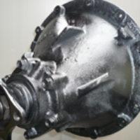 ISUZU/FORWARD Differential gear