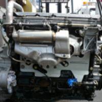 ISUZU/ELF engine