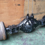 ISUZU/GIGA REAR AXLE