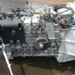 ISUZU/ELF transmission